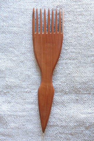 Weaving Comb No. 6