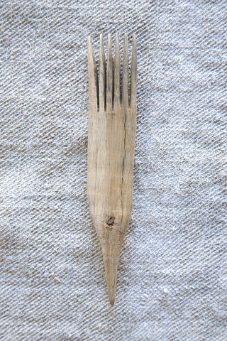Weaving Comb No. 8