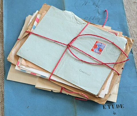 Antique French Envelopes