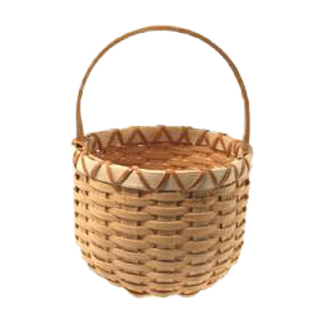 Shaker Basket Weaving Workshop / Saturday, July 21st / 10-2pm