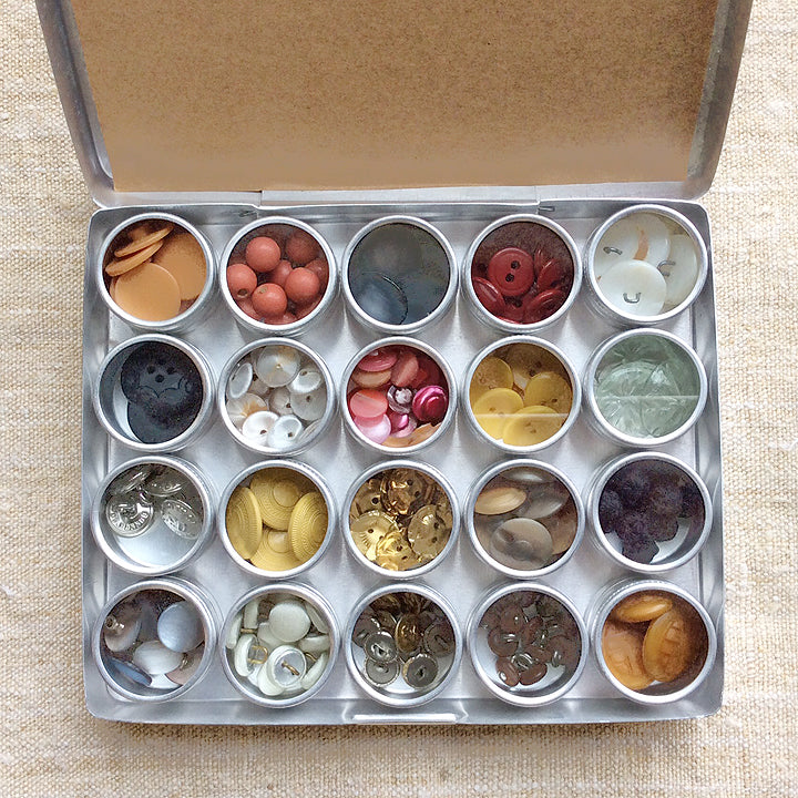 Buttons Notion Kit