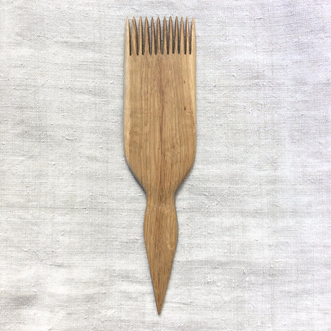 Weaving Comb C