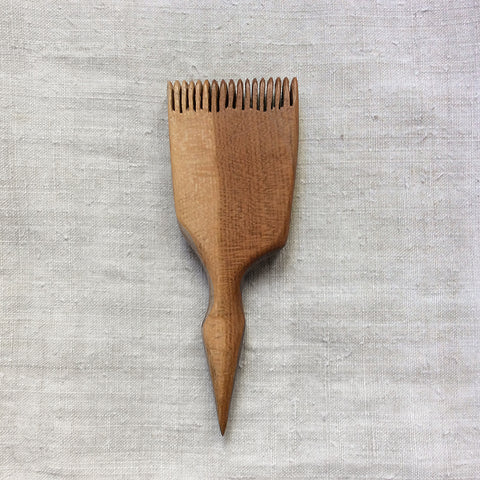 Weaving Comb I