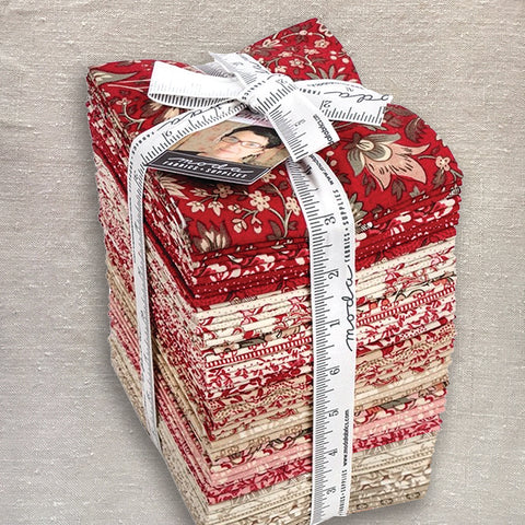 Chafarcani Fat Quarter Bundle