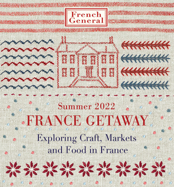 France Getaway 2022  Week One - June 1st -8th with Anne Kelly- SOLD OUT
