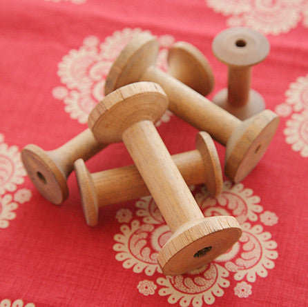French Spools