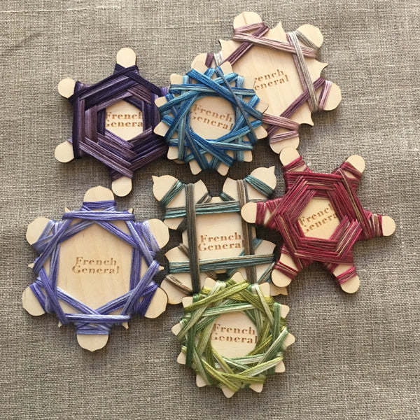 Thread Winders French General