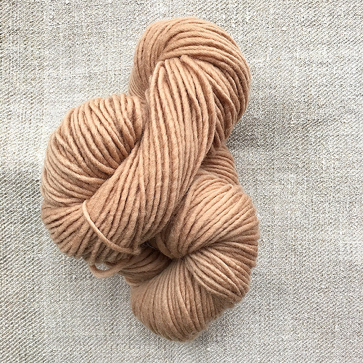 New Dune Wool Skein