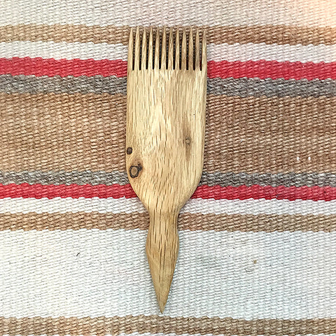 Weaving Comb L