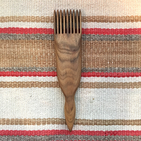 Weaving Comb M
