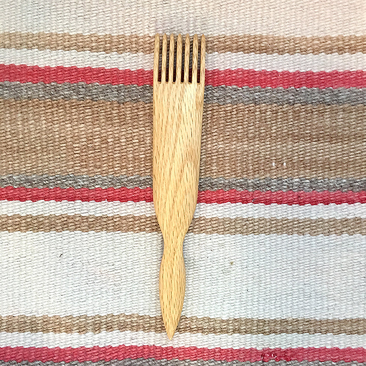 Weaving Comb N