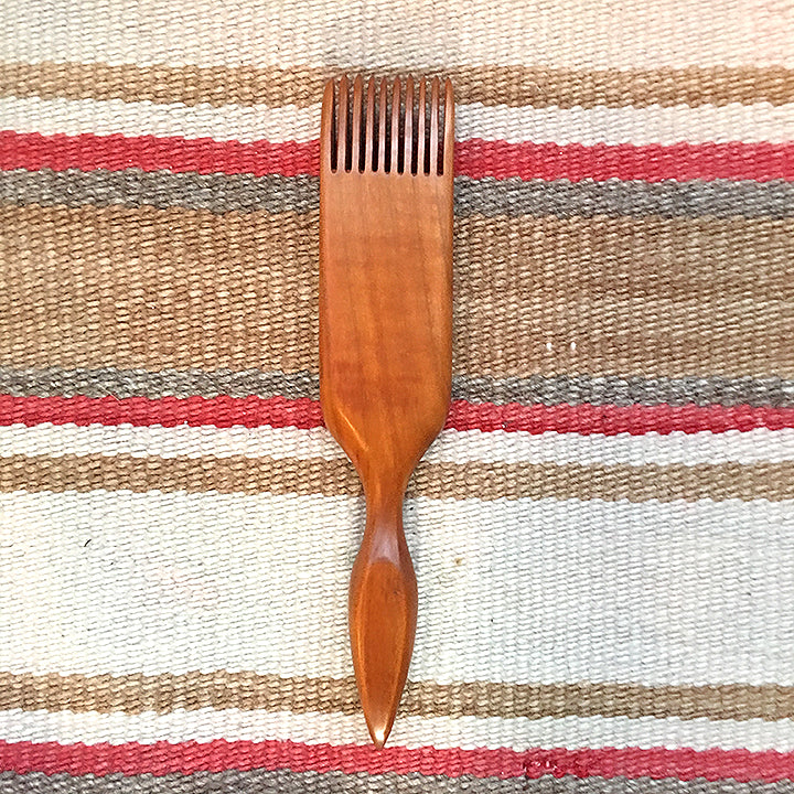 Weaving Comb O