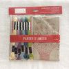 Panier D'Amour Embroidery Sampler Kit