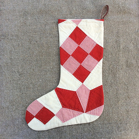 Holiday Stocking 004