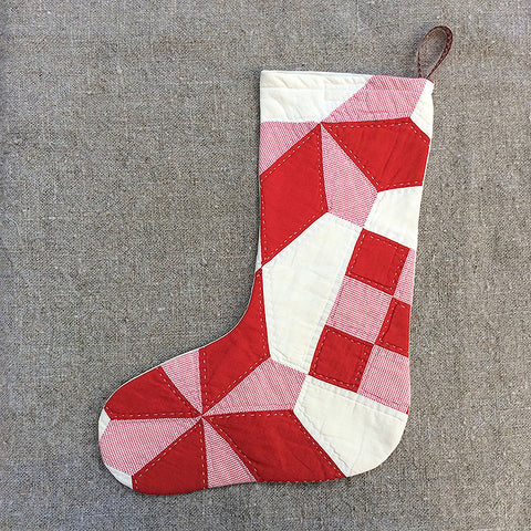 Holiday Stocking 010