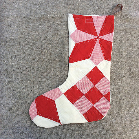 Holiday Stocking 013