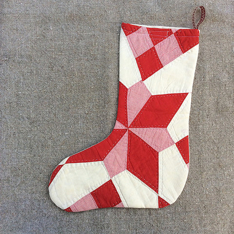 Holiday Stocking 018