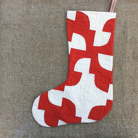Holiday Stocking 023