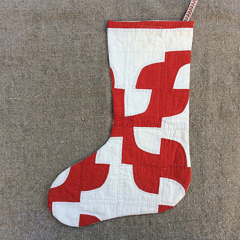 Holiday Stocking 024