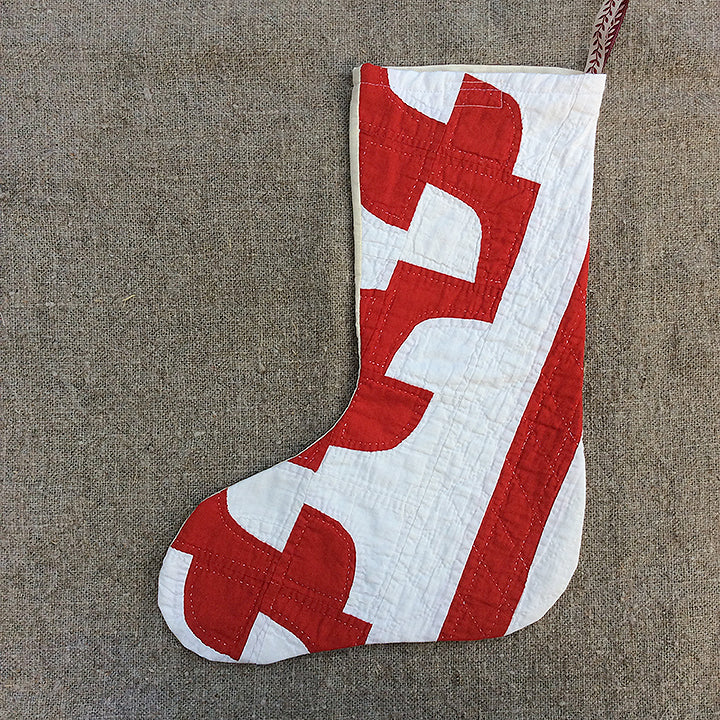 Holiday Stocking 025