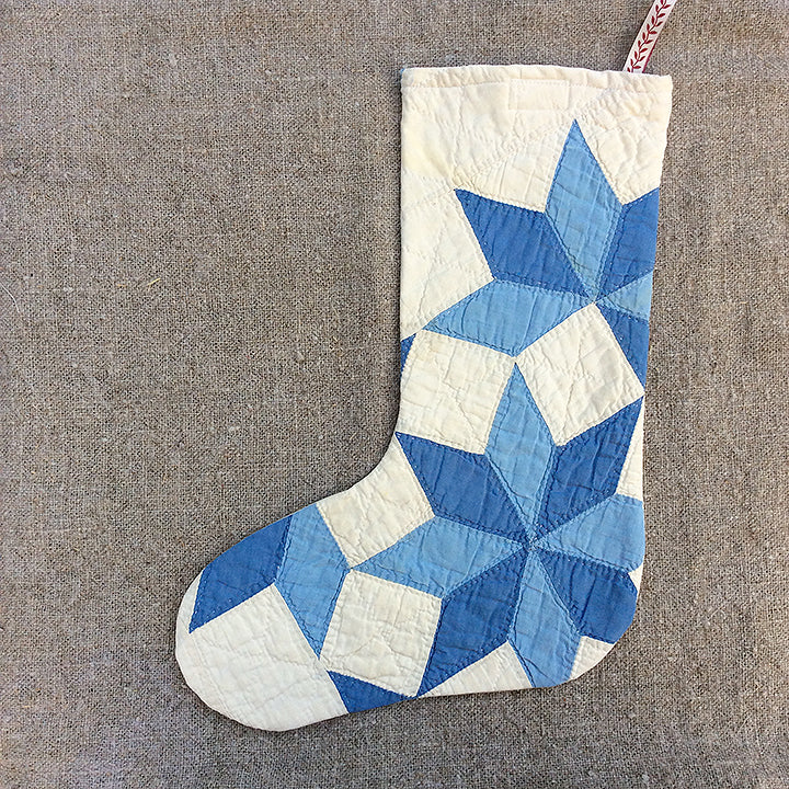 Holiday Stocking 028