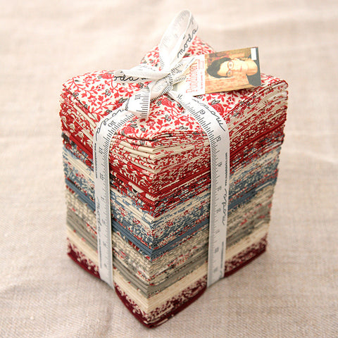 Moda French General - Pondicherry Fat Quarter Bundle