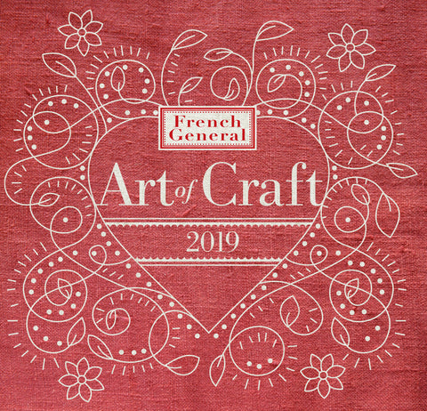 Art of Craft Event  / February 7th - 10th, 2019