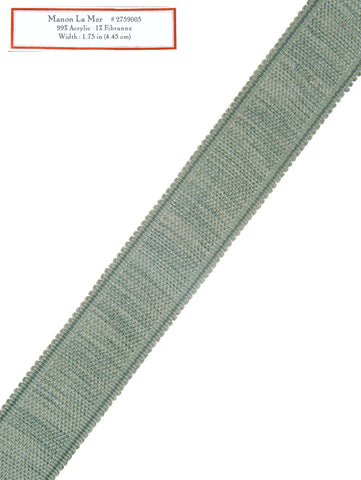 Home Decorative Trim - Manon La Mer