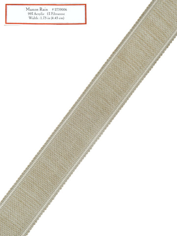 Home Decorative Trim - Manon Rain