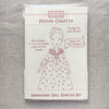 Petite Colette Embroidery Sampler Kit by Jess Brown