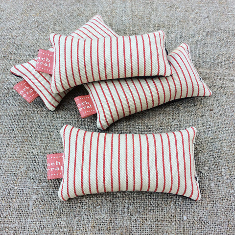 Striped Pin Cushion
