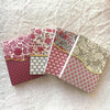 Chafarcani Pocket Notepads