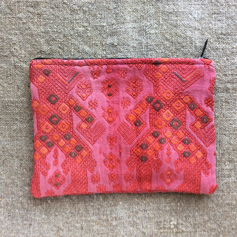 Oaxacan Pouch - Medium