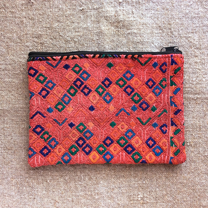 Oaxacan Pouch - Large