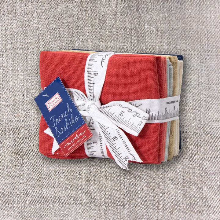 French Prairie Cloth Fat Quarters