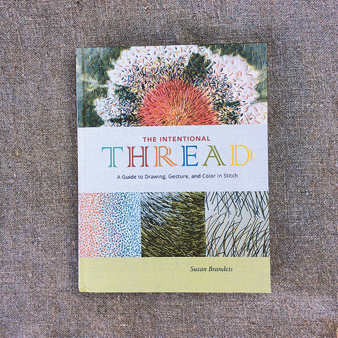 The International Thread by Susan Brandeis