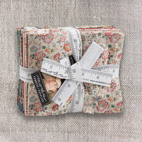 Tres Jolie Fat Quarter Bundle