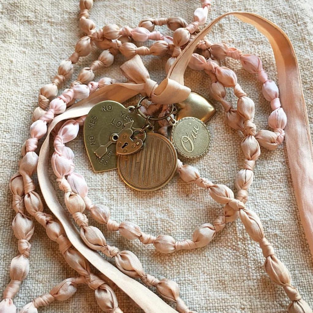 Le Grand Amour Necklace Kit