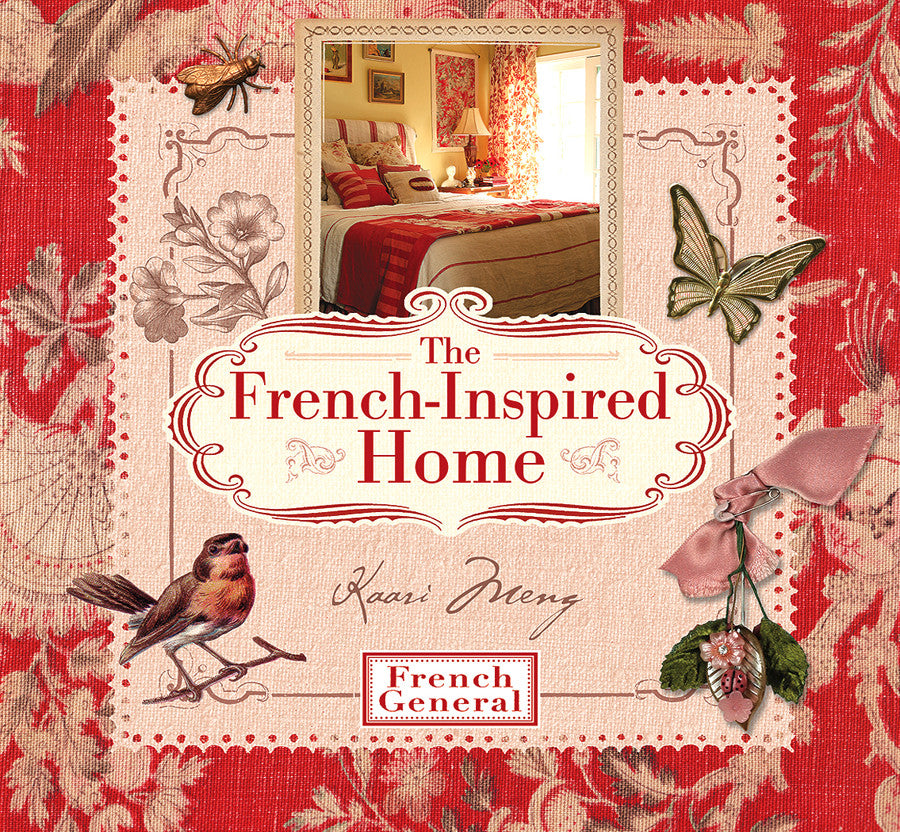 French General French-Inspired Home