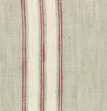Linen Red Toweling