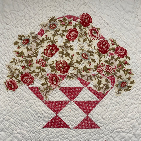 Fleur de France Stitch Kit