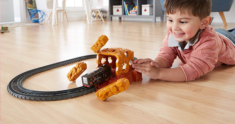Cars, Trucks, Trains and more
