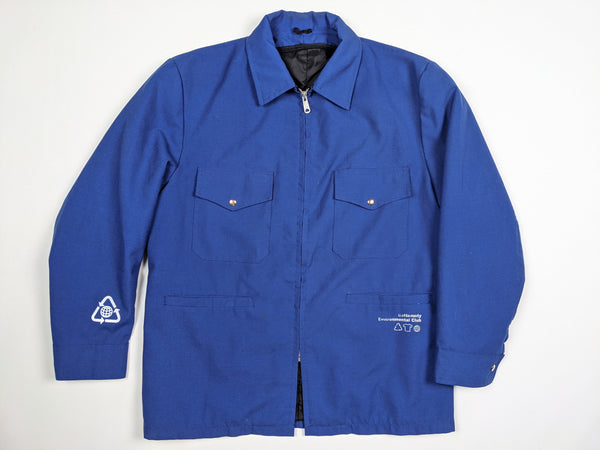70s/80s Cottonuity Environmental Club Work Jacket