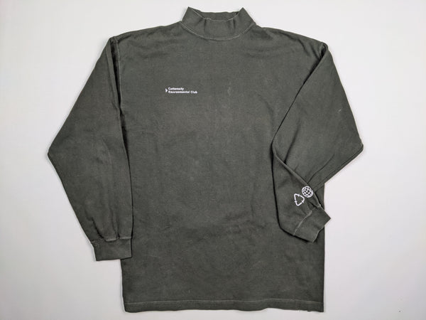 Christopher Rand x Cottonuity Vintage Mock Neck