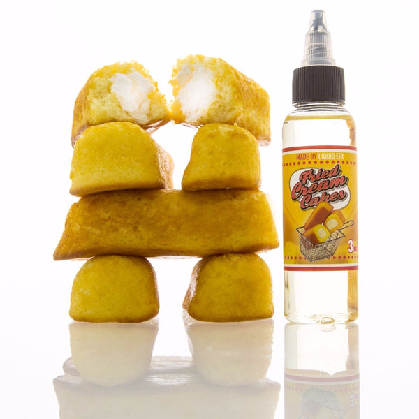 LIQUID EFX - FRIED CREAM CAKES