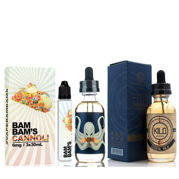 THE ALL THE LOOPS BUNDLE (150ML)