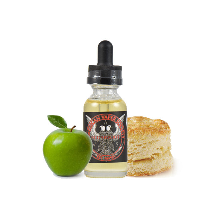 AMERICAN VAPE SOCIETY - SUGARFOOT