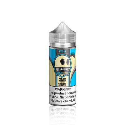 TREAT FACTORY - KOOKIE CRUNCH (100ML)