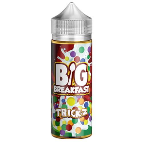 BIG BREAKFAST EJUICE - TRICKZ (120ML)