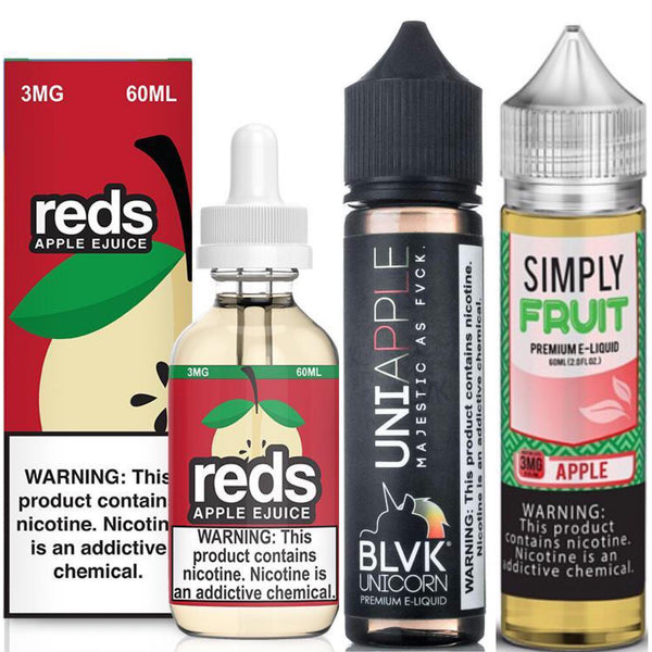 THE APPLE OF YOUR EYE BUNDLE (180ML)